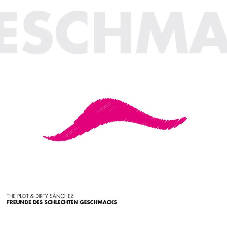 The-Plot-Freunde-Des-Schlechten-Geschmacks-Artwork-Cover